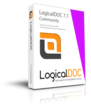 descarga LogicalDOC Community